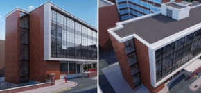 Guildhall Square offers buy-to-let investors opportunities in Preston