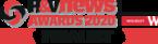 Tech company celebrates double award nomination