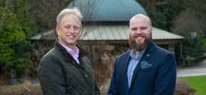 Growing Harrogate law firm chooses local IT specialist
