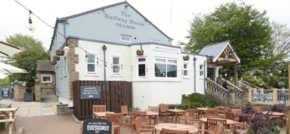 Baildon pub reopens following seven-figure refurbishment