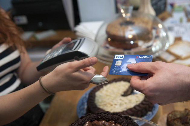 Handepay Starts Revolution in UK Card Payment Market