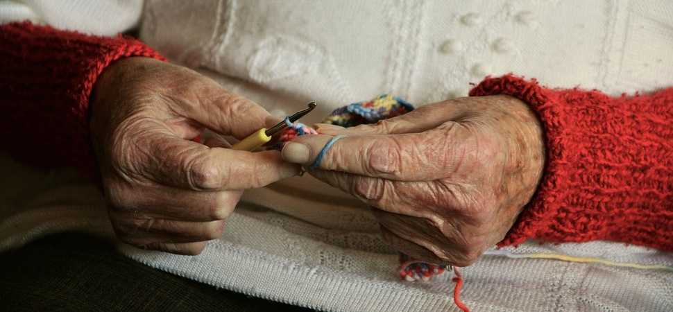 Can technology benefit the elderly?
