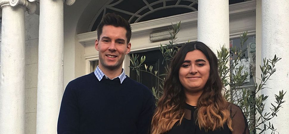 Award-winning PR agency welcomes new account executive