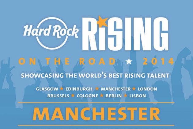 Hard Rock International Launches 'Hard Rock Rising On The Road' Truck Tour