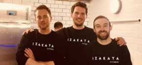Izakaya's first weekend at Baltic Market in Liverpool attracts large crowds