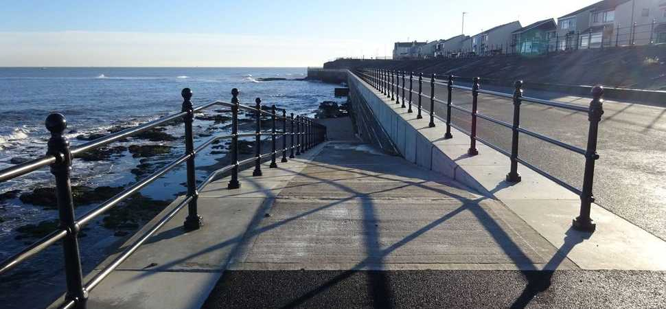 Two Hartlepool engineering projects shortlisted for prestigious regional awards