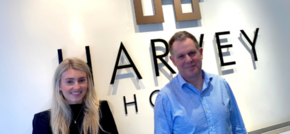 Harvey Homes strengthens residential team