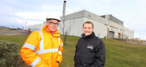 Lynx Precast cements its future at Lynefield Park, Northumberland