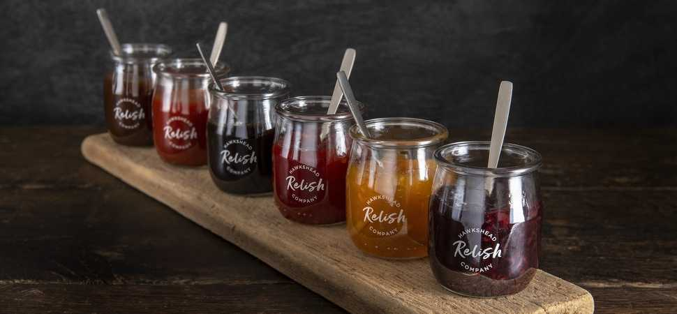 Relish Pots designed to help businesses commit to reducing landfill