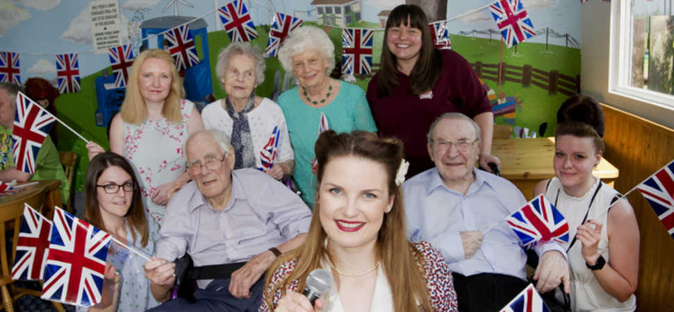 Northumberland Farm launches special scheme to tackle isolation and loneliness
