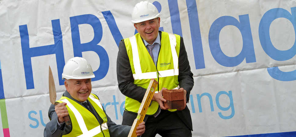 New policy will speed up delivery of new homes for the elderly and disabled