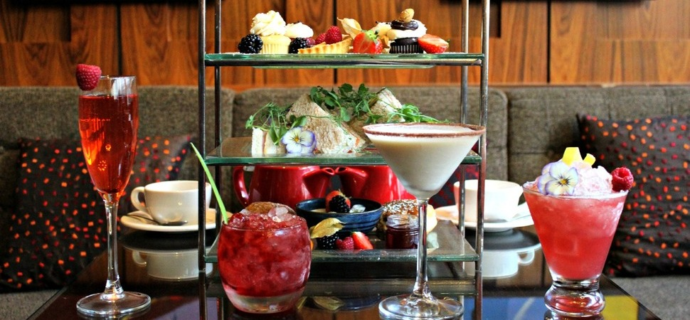 Hard Days Night Hotel introduces afternoon Tea for Two