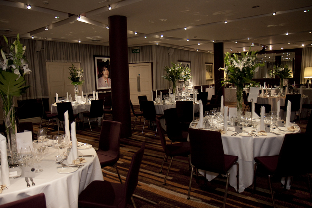 Hard Days Night Hotel to showcase Autumn wedding fayre