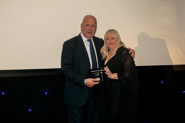 Hard Days Night Hotel named 'Hotel of the Year'