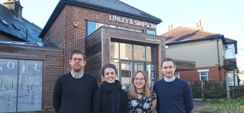 Linley & Simpson launch Headingley office after acquiring long standing Lettings Specialists