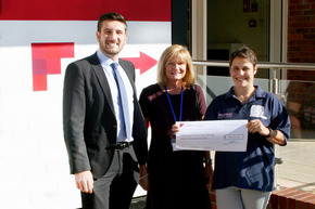 Fletchers Solicitors sponsors record breaking Headway Golf Day
