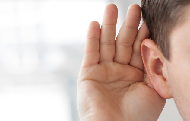 Over two thirds of people complacent to risks of hearing loss