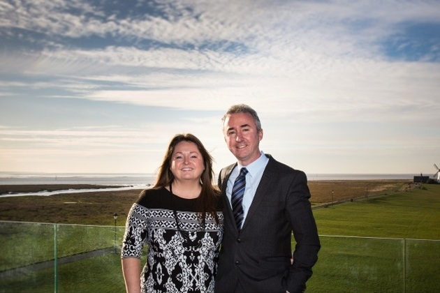 Saying 'i do' at neighbouring church led to £225m business next door