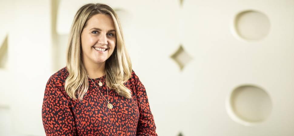Helenka Hodnett promoted to Managing Director at 438 Marketing