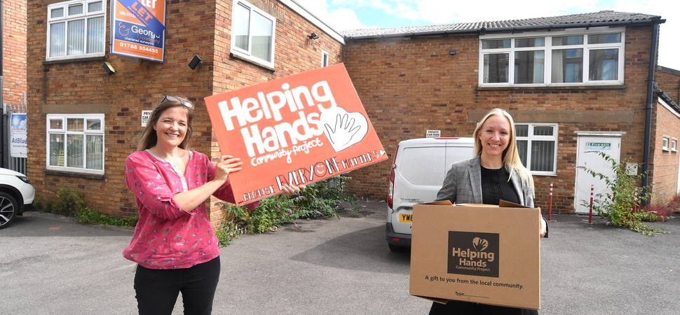 Property deal aids Leamington charity's expansion drive
