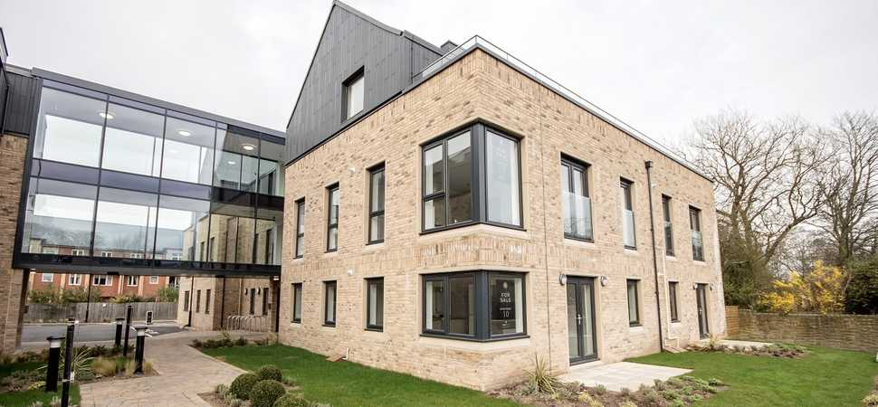 Open days to view new homes developments in Northumberland