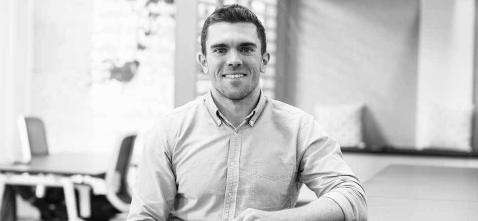 Award-winning Manchester digital agency Return appoints new Operations Director
