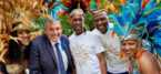 Leeds West Indian Carnival partnership ensures Harrogate spectacular