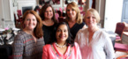 Ladies' lunch raises funds for head injury charity