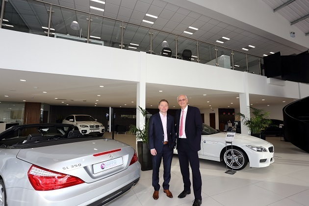 Family Business Expands New Showroom Thanks To A £900k Investment