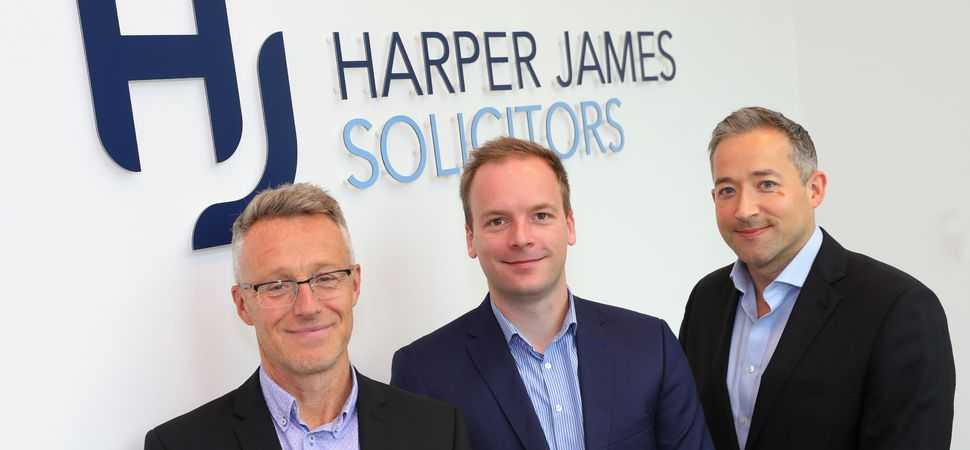 Harper James strengthens senior management team with latest Partner appointment