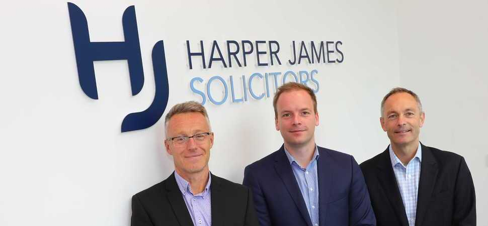 Harper James announces senior Partner appointment  strengthening national team