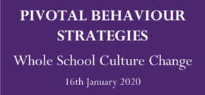 Empowering All for Whole School Culture Change