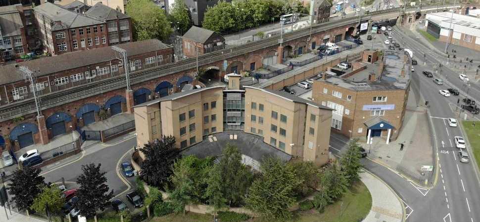 Eddisons sells £2.2m Leeds charity hostel for residential scheme