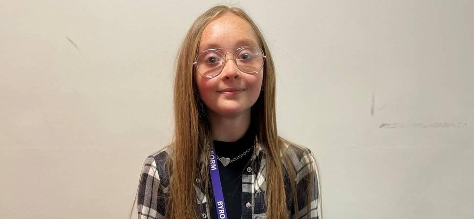 County Durham student wins prestigious national essay prize