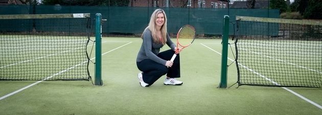 Manchester Tennis Professional Launches Bespoke Offer