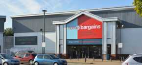 Home Bargains to move into Orbit's Middlebrook Retail & Leisure Park in Bolton