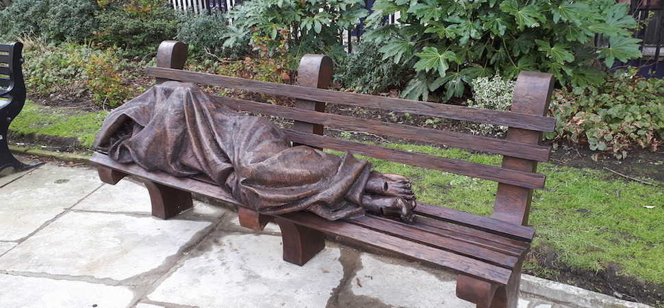 Liverpool BID Company calls for a joined-up approach to end homelessness