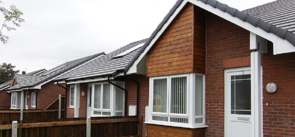 New bungalow development nears completion in South Liverpool