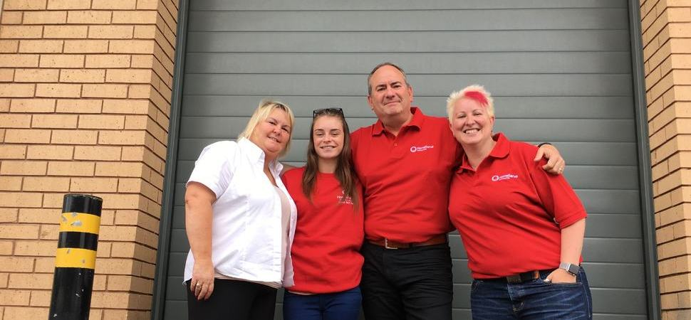 Merseyside-based heating and plumbing firm joins HomeServe family