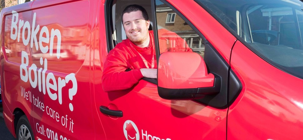 Barnsley-based heating firm joins HomeServe family