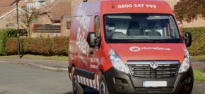 HomeServe named UK's 'best home emergency cover provider' for third year running