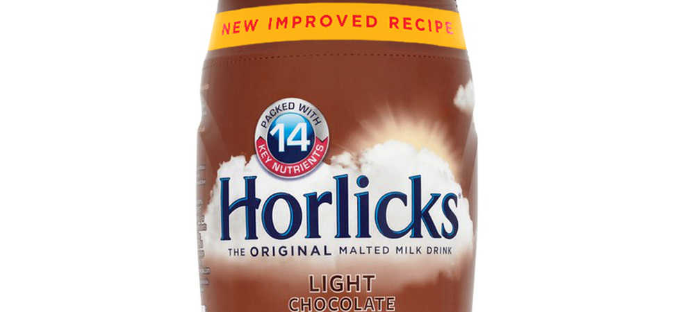 More Chocolatey and More Malty.. Unveiling New Horlicks Instant Light Chocolate