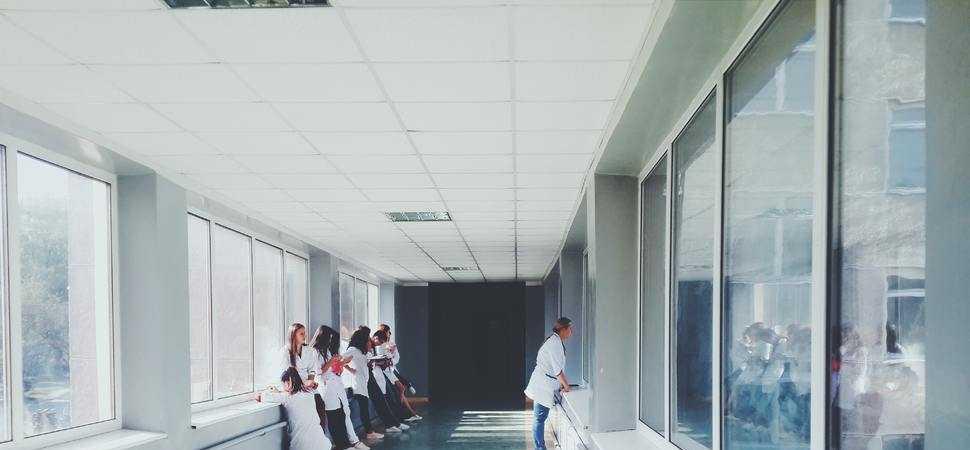How employee benefits aid public sector recruitment