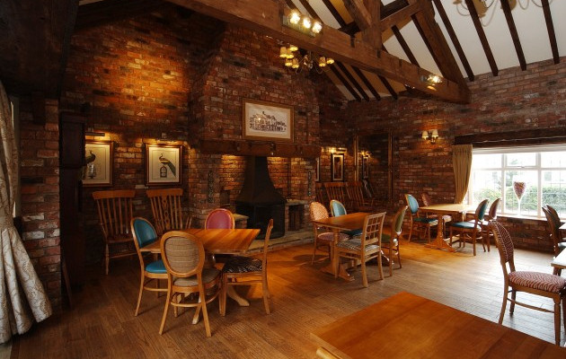 House of Nostalgia launches with historic pub refit