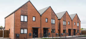Forty-one brand-new affordable rent homes unveiled in Runcorn