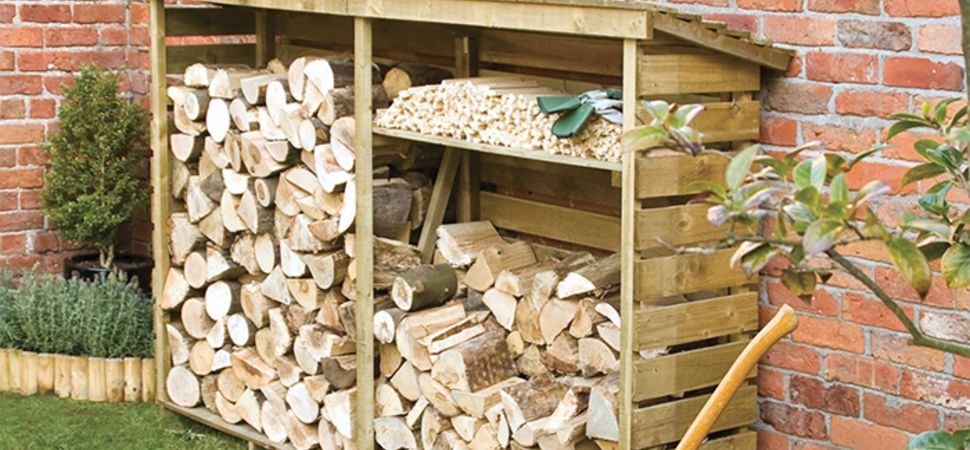 Cleaner air solution for owners of wood burners targeted by Government environmental crackdown
