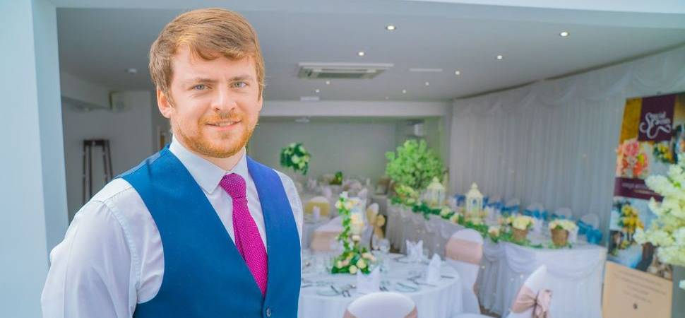 Lifting of restrictions on wedding guest numbers sees flurry of enquiries