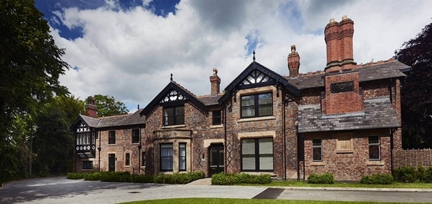 PH Homes Wins Sunday Times' British Homes Award