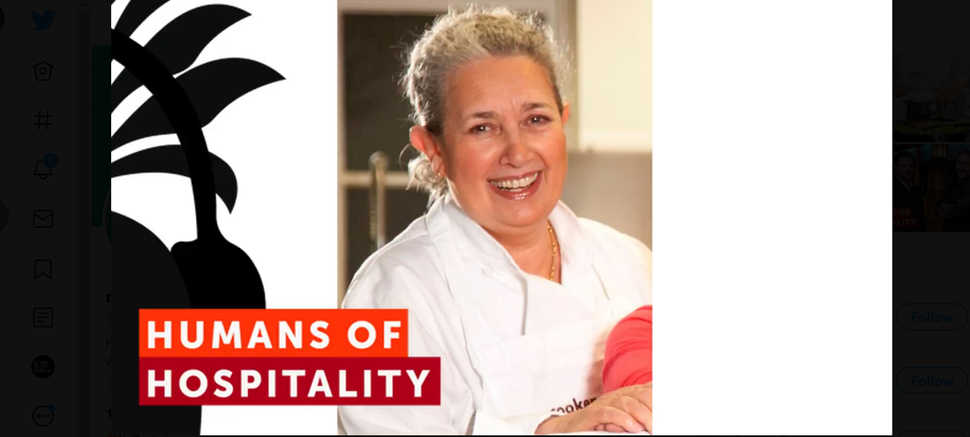 Rosalind Rathouse on Humans of Hospitality Podcast