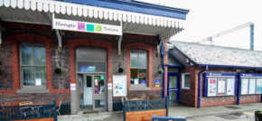 New owner sought for popular Wilmslow train station sandwich bar